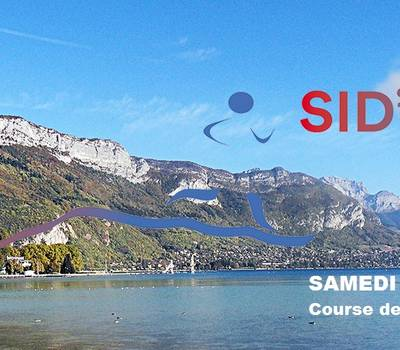 Sid'Annecy Course