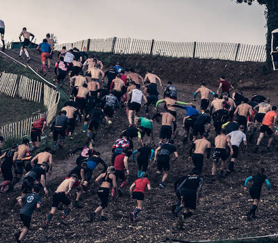 Spartan Race Grand Ouest
