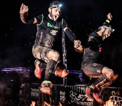 Spartan Race Paris